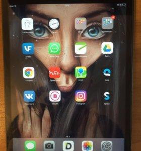 iPad mini 16gd black