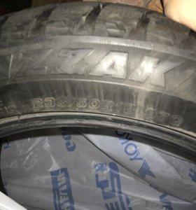 Bridgestone Blizzak Revo2 235/50 R18