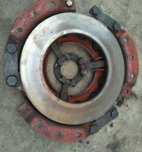 Корзина сцепления МТЗ 320