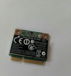 WiFi-модуль mini PCI-E Ralink Rt3290 802.11 b/g/n