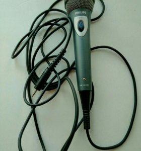 Микрофон для караоке