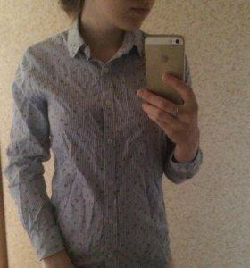 рубашка ,s