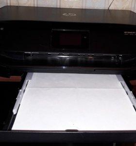 Струйный МФУ HP DeskJet Ink Advante 4535
