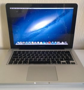 MacBook Pro 13 2012 i5 500gb Ростест
