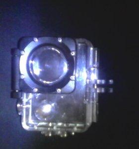 Аквабокс для экшен камеры