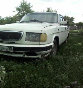 ГАЗ 3110 1997 г/в