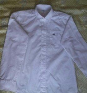 Рубашка белая Orbi