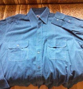 Рубашка( микровельвет)