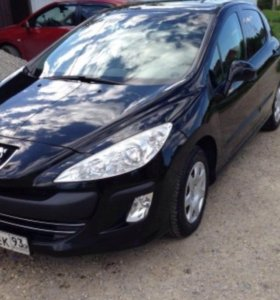 Peugeot 308. 2010 год.  автомат