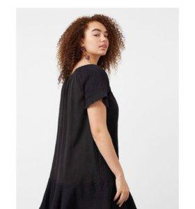 Новое платье из коллекции Violeta by Mango