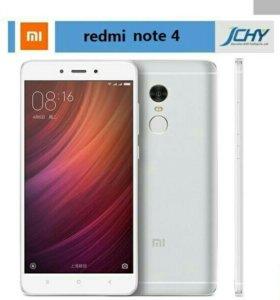 Обмен Xiaomi redmi note 4