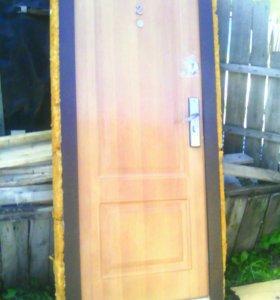 Дверь для квартиры
