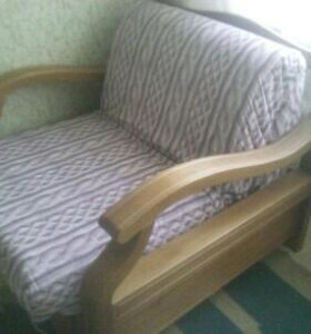 Кресло раскладывающееся