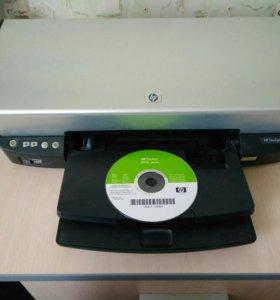 Струйный принтер HP Deskjet 5943