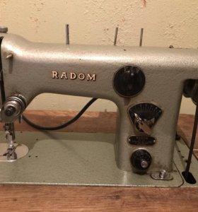 Швейная машина Radom kl.86
