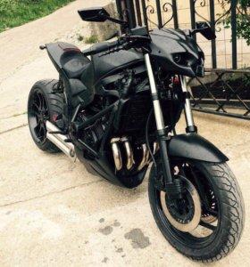 Yamaha from 750