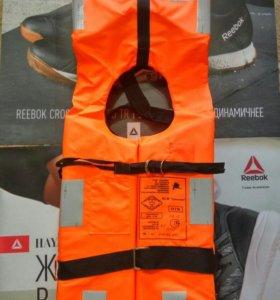 Спасательный жилет (life jacket)