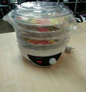 Сушка для фруктов Scarllet SC-421