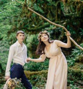 Свадебная видео-съемка