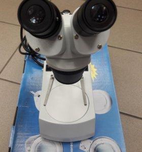 Микроскоп XTX-3c
