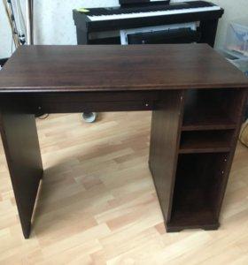 Письменный стол (Ikea)