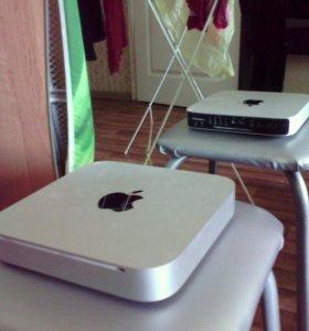 Mac Mini 2010 - Мак мини 2010 (На запчасти)