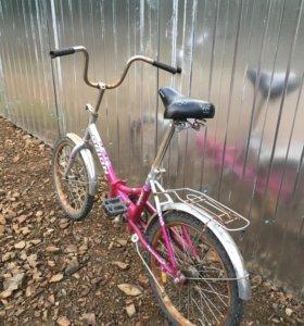 Велосипед орион