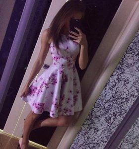 Платье 😍