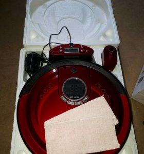 auto vacuum cleaner 3 in 1