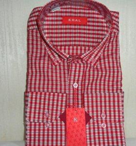 Рубашка рост 182