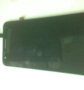 Дисплей Asus Zenfone C/ Zc 451cg Orig