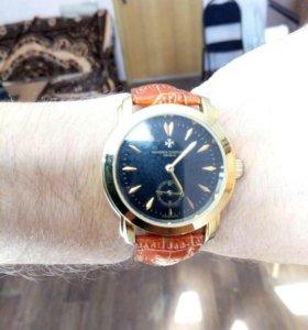 Брутальные мужские часы Vaheron Constantin (копия)