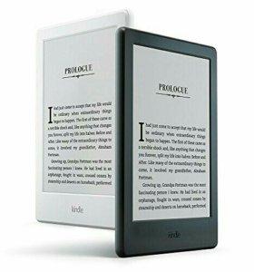 Новые Amazon Kindle 8gen