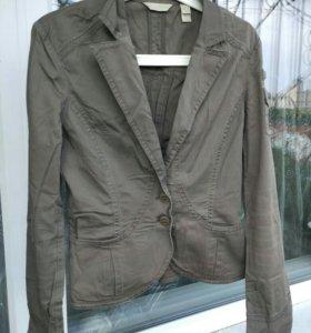 Пиджак 44- 46р-р