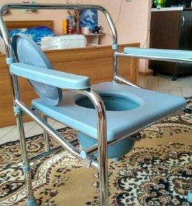 Санитарный стул новый