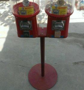 Торговый Автомат Южанин SB_16