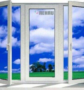 Окна Двери Роллеты