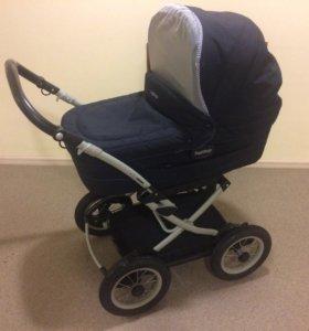Peg Perego culla auto детская коляска