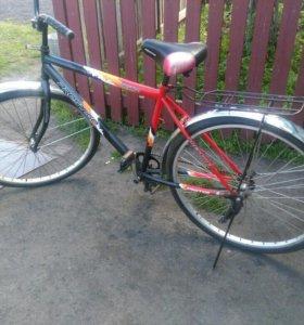 Велосипед Prestige