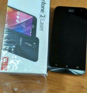 Asus Zenfone 2Laser ZE500KL 16 Gb