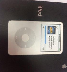Apple iPod classic 30 gb