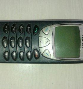 Отдам телефон Нокиа 6210