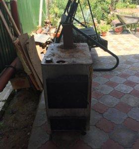 Продаю котел отопление 18КВ
