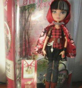 Кукла Ever After Hiqh Cerise Hood