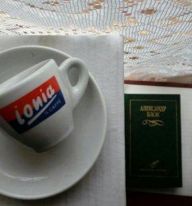 Кофейные чашки