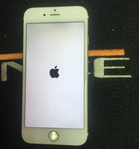 Телефон IPhone 6 16