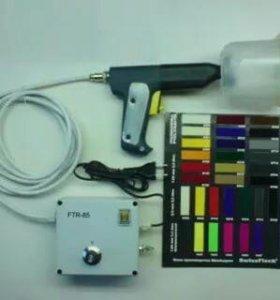 Аппарат для нанесения флока