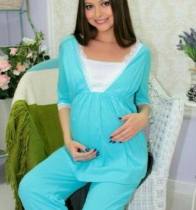 Костюм для беременных и кормящих