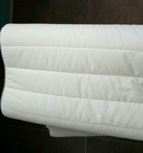Подушка пенополиуретан,эффект памяти