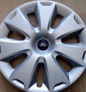 Форд фокус колпаки, r16
